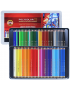 Lápis de Cor Polycolor 72 cores