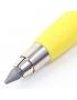 Portaminas 5.6mm E+M Germany Workman Yellow