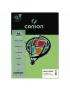 Papel Canson Vivaldi A4 120g/m² 15 Folhas Maçã Verde