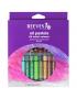 Pastel Oleoso Reeves 24 Cores