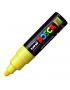 Caneta Posca Uni Ball PC-7M Amarelo