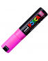 Caneta Posca Uni Ball PC-7M Rosa