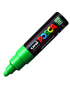 Caneta Posca Uni Ball PC-7M Verde