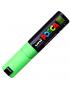 Caneta Posca Uni Ball PC-7M Verde Claro