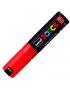 Caneta Posca Uni Ball PC-7M Vermelho