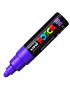 Caneta Posca Uni Ball PC-7M Violeta