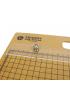 Pranchetinha Portátil  Quadriculada A4 MDF Trident 4815-A4