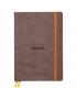 Caderno Goalbook Rhodia Choco