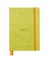 Caderno Goalbook Rhodia Anise
