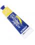 Tinta acrílica Acrilex 59ml 302 Amarelo Escuro