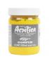 Tinta Acrílica Corfix 250ml 123 Amarelo Cádmio G1