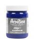 Tinta Acrílica Corfix 250ml  86 Azul Ftalocianina G1