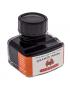 Tinta para Caneta Tinteiro Herbin La Perle des Encres 30ml Orange Indien