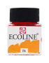 Ecoline Talens 30ml 236 Orange Clair