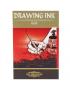 Tinta Nankin para Caligrafia Ouro Koh-I-Noor