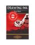 Tinta Nankin para Caligrafia Preto Koh-I-Noor
