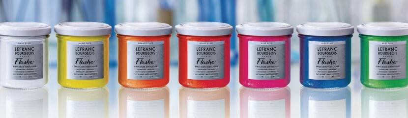 Tinta Flashe Lefranc & Bourgeois