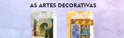 Coleção Leonardo - As Artes Decorativas