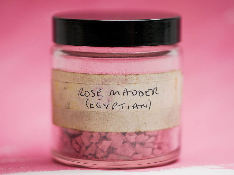 Rose Madder Winsor e Newton