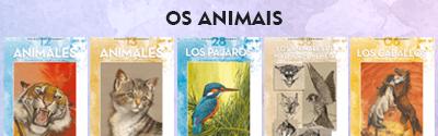 Coleção Leonardo - Os Animais