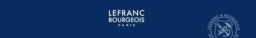 Tinta Óleo Lefranc Bourgeois