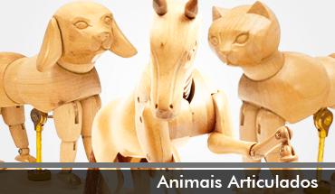 Animais Articulados