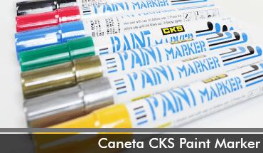 Marcador CKS Paint Marker