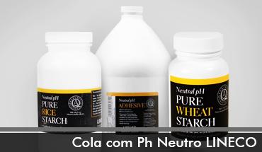 Cola com ph Neutro