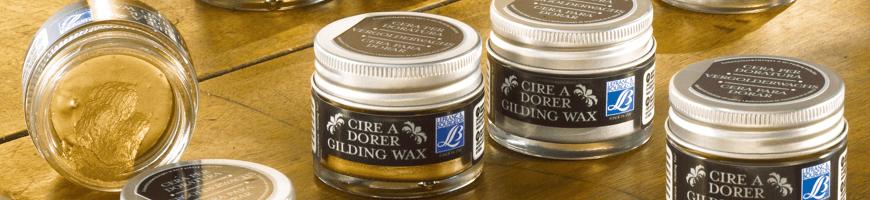 Gilding Wax Douração Lefranc