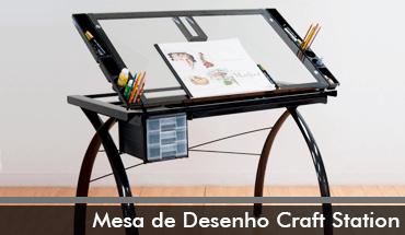 Mesa para Desenho Craft Station