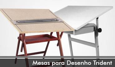 Mesas para Desenho