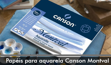 Canson Montval