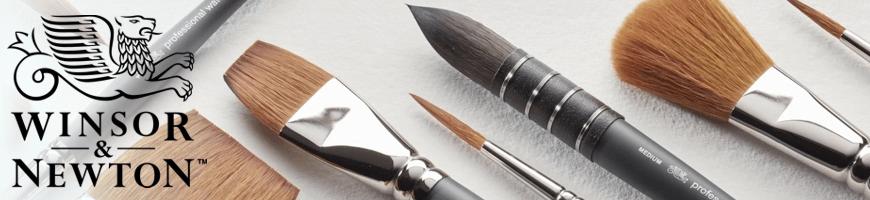 Pincel Watercolor Professional Winsor & Newton