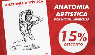 Anatomia Artistica Michel Lauricella
