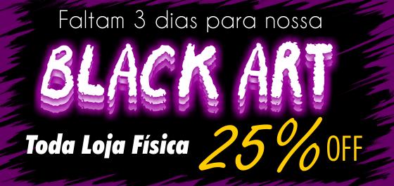 Black Art Fruto de Arte