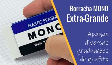 Borracha Mono Tombow Extra-Grande