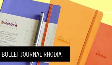 Bullet Journal Rhodia