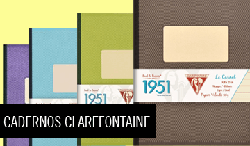 Cadernos Clairefontaine 1951