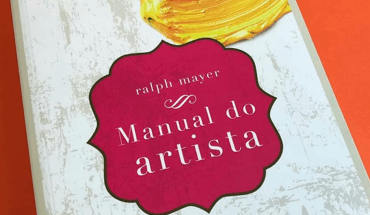 Livro Manual do Artista