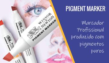 Marcador Pigment Marker Winsor & Newton