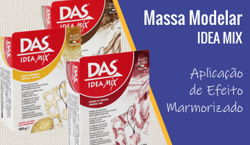 Massa Modelar Idea Mix