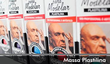 Massa Plastilina