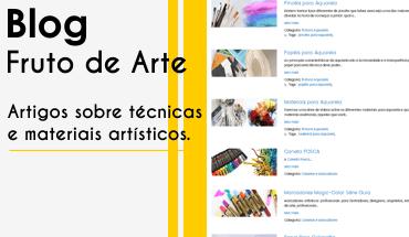 Blog Fruto de Arte