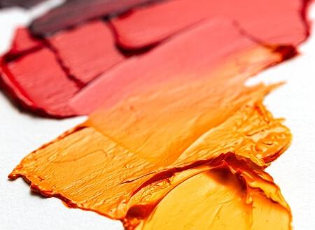 Equilíbrio de Pigmento e Óleo