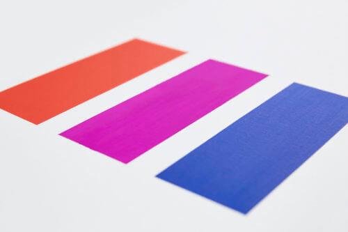 Intensidade do Pigmento