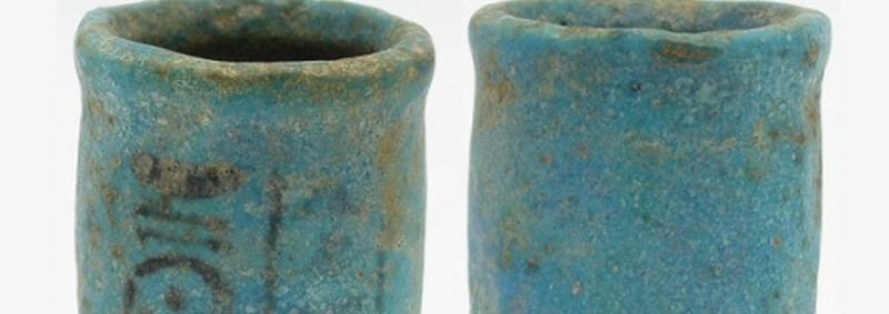 Azul Egípcio