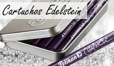 Cartucho Pelikan Edelstein