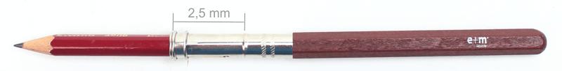 Extendor de Lápis E+M