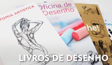 Livro sobre Desenho