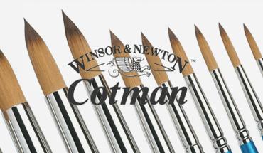 Pincel Cotman 111